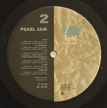Load image into Gallery viewer, (pearl jam) | Pearl Jam [Vs.] US Original