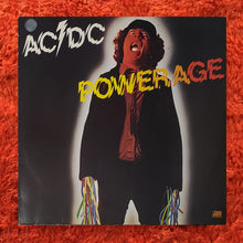 Load image into Gallery viewer, (ad/dc) | AC/DC [Powerage] German Original