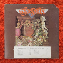 Load image into Gallery viewer, (aerosmith) | Aerosmith [Toys In The Attic] White Label Promo