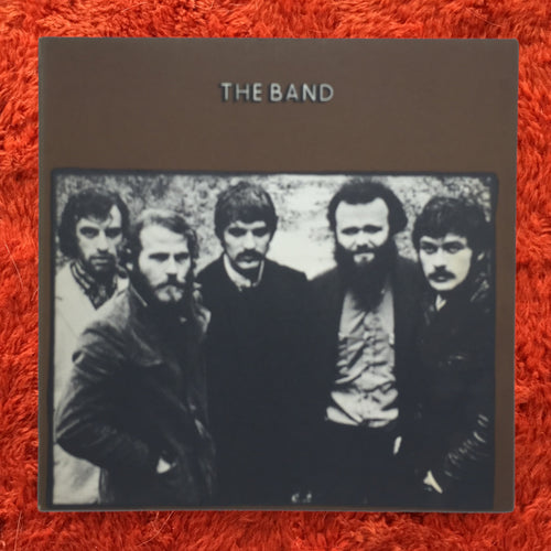 (band) | The Band [The Band] Original RL Press