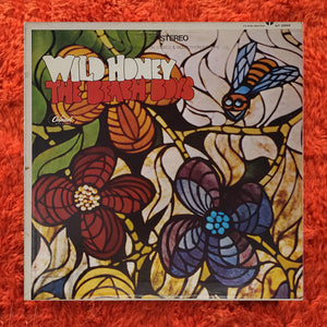 (beach boys) | The Beach Boys [Wild Honey] US Original