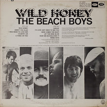 Load image into Gallery viewer, (beach boys) | The Beach Boys [Wild Honey] US Original