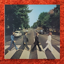 Load image into Gallery viewer, (beatles) | The Beatles [Abbey Road] '70s UK Press