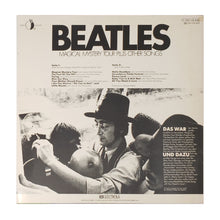 Load image into Gallery viewer, (beatles) | The Beatles [Magical Mystery Tour] German True Stereo Press