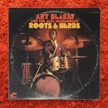 Load image into Gallery viewer, (blakey, art) | Art Blakey [Roots and Herbs] US Original