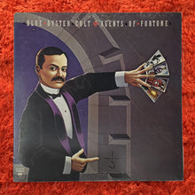Load image into Gallery viewer, (blue oyster) | Blue Öyster Cult [Agents Of Fortune] US Original