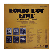 Load image into Gallery viewer, (bonzo dog band) | Bonzo Dog Band [I'm The Urban Spaceman] 1973 UK Press
