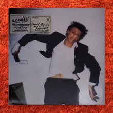 Load image into Gallery viewer, (bowie, David) | David Bowie [Lodger] US Promo