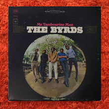 Load image into Gallery viewer, (byrds) | The Byrds [Mr. Tambourine Man] US Original