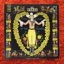 Load image into Gallery viewer, (byrds) | The Byrds [Sweetheart Of The Rodeo] US Original