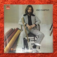 Load image into Gallery viewer, (clapton) | Eric Clapton [Eric Clapton] UK Original