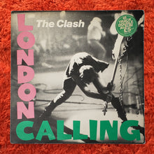 Load image into Gallery viewer, (clash) | The Clash [London Calling] UK Original