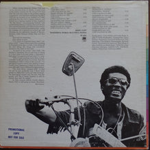 Load image into Gallery viewer, (cliff, jimmy) | Jimmy Cliff [Wonderful World, Beautiful People] White Label Promo