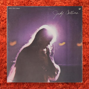 (collins, judy) | Judy Collins [Living] White Label Promo
