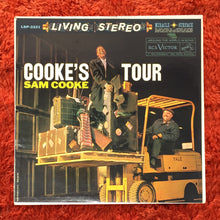 Load image into Gallery viewer, (cooke, sam) | Sam Cooke [Cooke's Tour] US Original