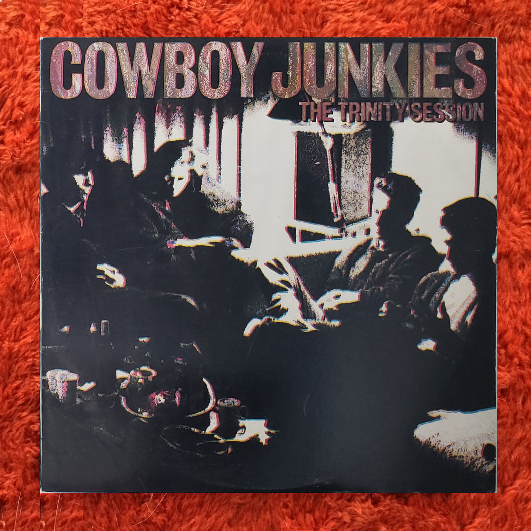 (cowboy junkies) | Cowboy Junkies [The Trinity Session] US Original