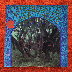 (creedence) | Creedence Clearwater Revival [Creedence Clearwater Revival] Early US Press