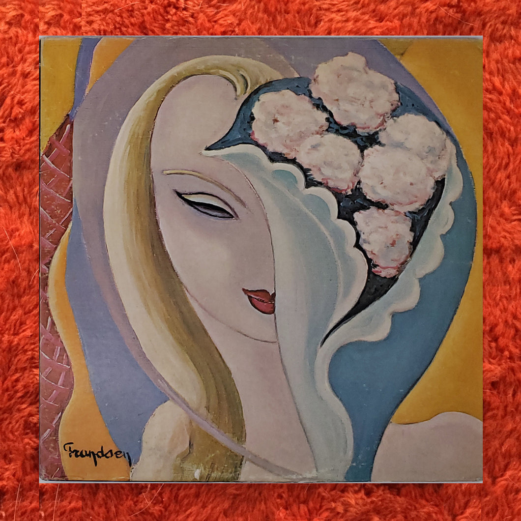 (derek and the dominos) | Derek and the Dominos [Layla and Other Assorted Love Songs] US Monarch Original
