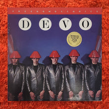 Load image into Gallery viewer, (devo) | Devo [Freedom Of Choice] US Promo Original