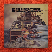 Load image into Gallery viewer, (dillinger) | Dillinger [Bionic Dread] UK Original