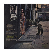 Load image into Gallery viewer, (doors) | The Doors [Strange Days] US Monarch Original
