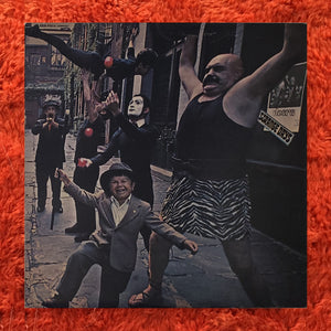(doors) | The Doors [Strange Days] US Monarch Original