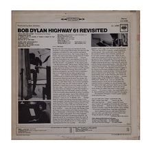 Load image into Gallery viewer, (dylan, bob) | Bob Dylan [Highway 61 Revisited] '67 Stereo Press