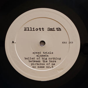 (smith, elliott) | Elliott Smith [Either/Or] US Original
