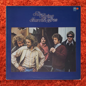 (flying burrito brothers) | The Flying Burrito Bros. [The Flying Burrito Bros.] White Label Promo