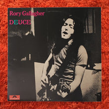 Load image into Gallery viewer, (gallagher, rory) | Rory Gallagher [Deuce] 1972 UK Press