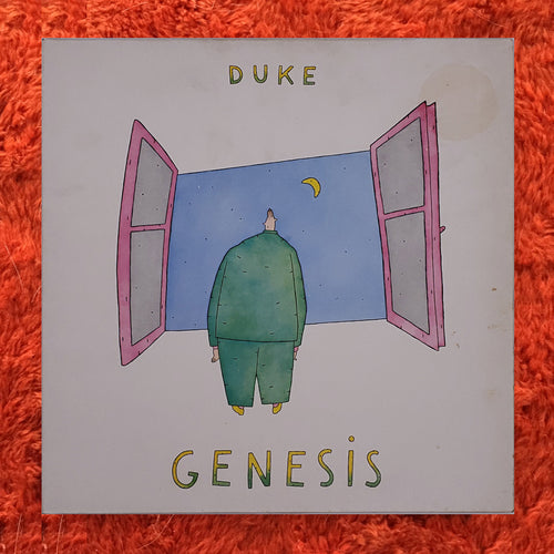 (genesis) | Genesis [Duke] UK Original