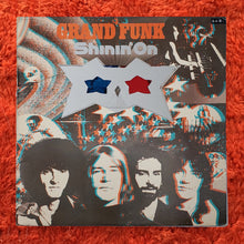 Load image into Gallery viewer, (grand funk) | Grand Funk [Shinin' On] US Original