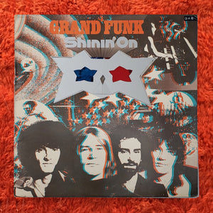 (grand funk) | Grand Funk [Shinin' On] US Original