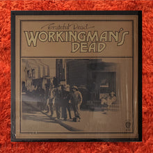 Load image into Gallery viewer, (Grateful Dead) | Grateful Dead [Workingman's Dead] US Original