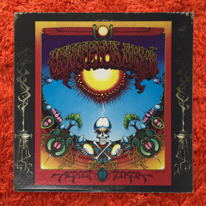 (grateful dead) | Grateful Dead [Aoxomoxoa] US Original (Original Mix)