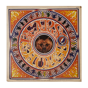 (grateful dead) | Grateful Dead [Bear's Choice: History Of The Grateful Dead] White Label Promo