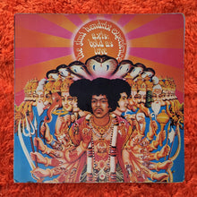Load image into Gallery viewer, (hendrix) | The Jimi Hendrix Experience [Axis: Bold As Love] UK Track Original