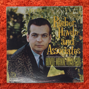 (hovde) | Rieber Hovde and Associates [Rieber Hovde and Associates] US Stereo Original