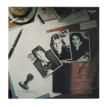 Load image into Gallery viewer, (mccartney, paul) | Paul McCartney & Wings [Band On The Run] UK Original