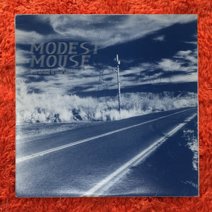 (modest mouse) | Modest Mouse [This Is A Long Drive For Someone With Nothing To Think About] US Original