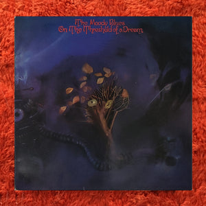 (moody blues) | The Moody Blues [On The Threshold Of A Dream] UK Original