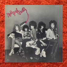 Load image into Gallery viewer, (new york dolls) | New York Dolls [New York Dolls] US Original