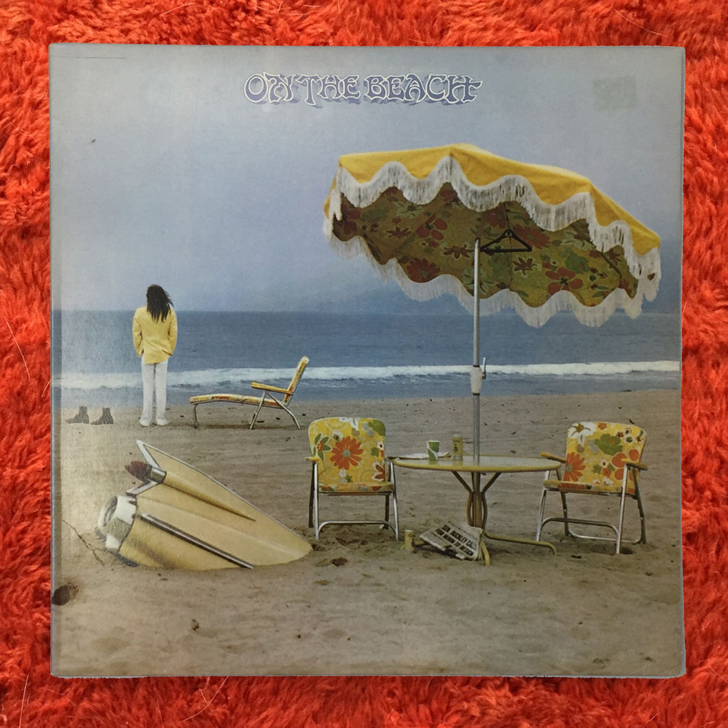(young, neil) | Neil Young [On The Beach] US Original