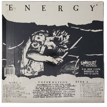 Load image into Gallery viewer, (operation ivy) | Operation Ivy [Energy] '90s Lookout Press