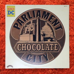 (parliament) | Parliament [Chocolate City] US Original