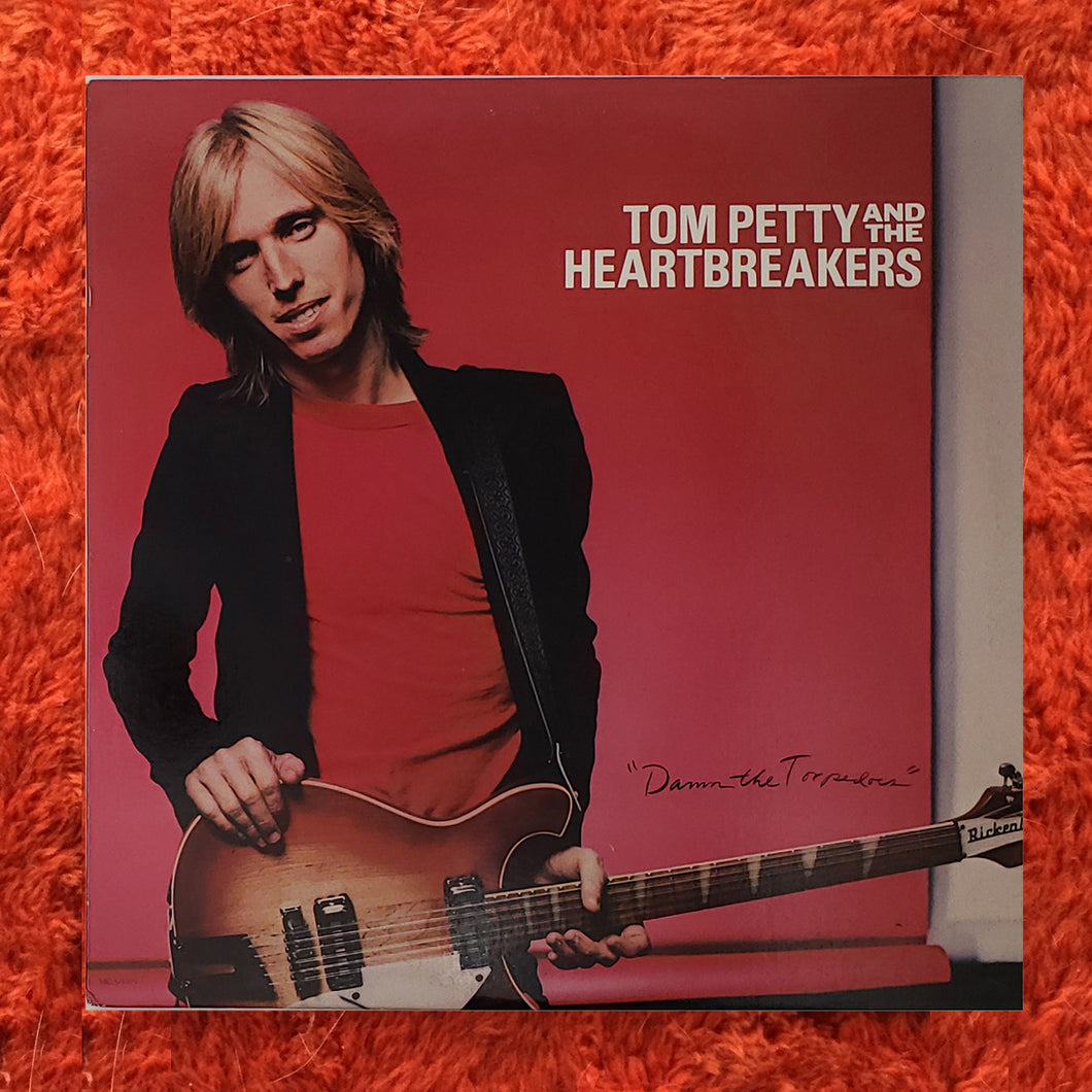 (petty, tom) | Tom Petty and the Heartbreakers [Damn The Torpedoes] US Monarch Press