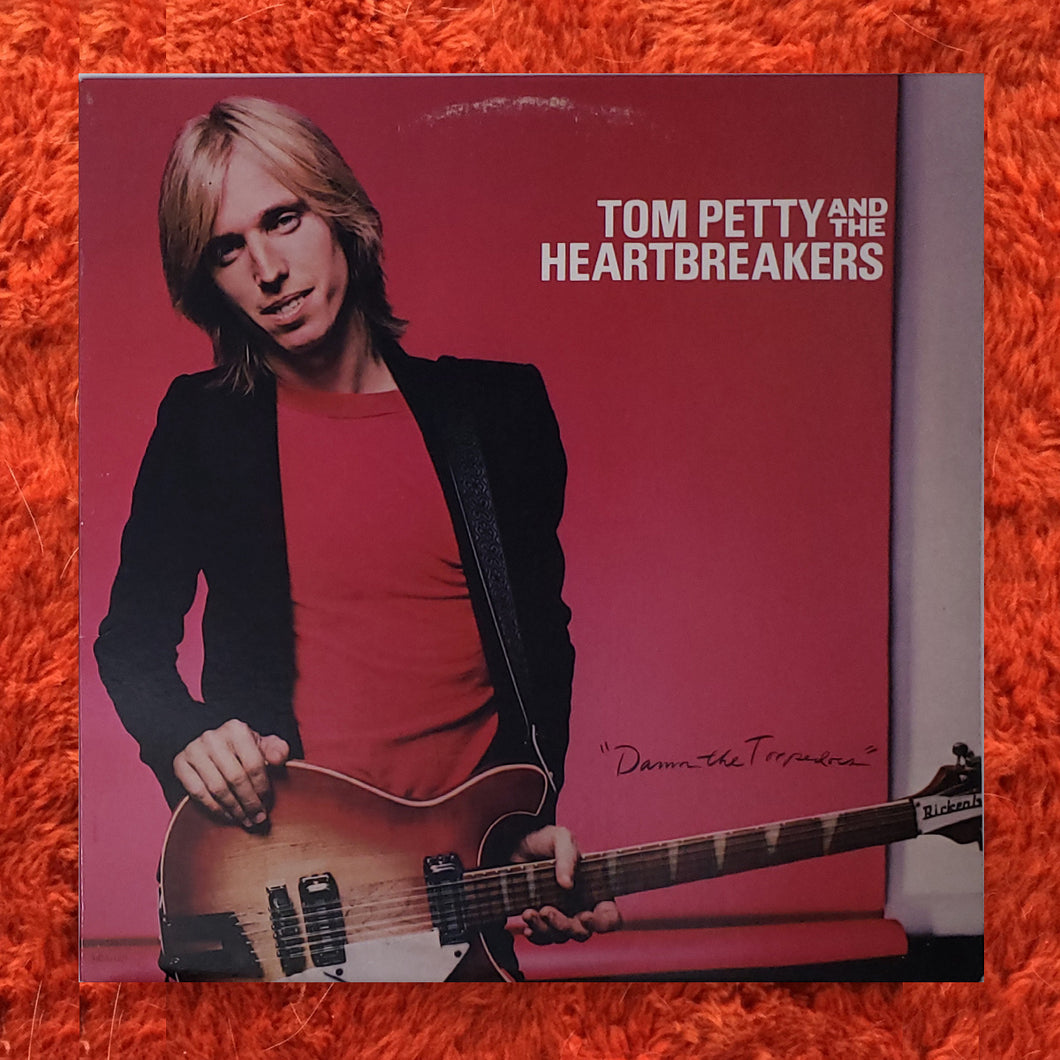 (petty, tom) | Tom Petty and the Heartbreakers [Damn The Torpedoes] US Original