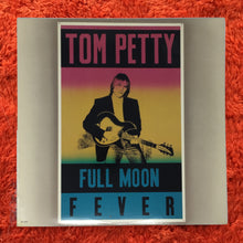 Load image into Gallery viewer, (petty, tom) | Tom Petty [Full Moon Fever] US Original