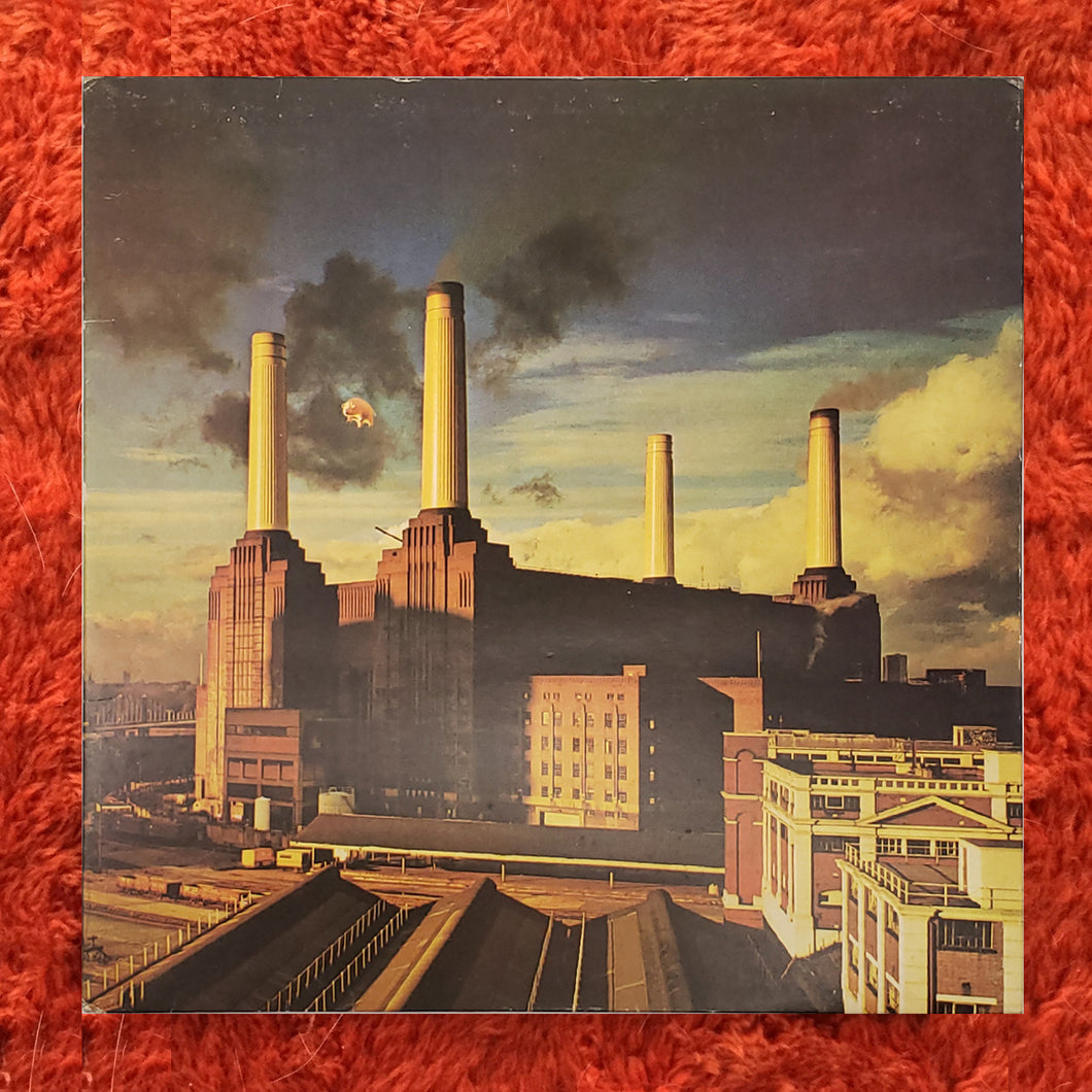 (pink floyd) | Pink Floyd [Animals] UK Original
