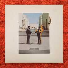 Load image into Gallery viewer, (pink floyd) | Pink Floyd [Wish You Were Here] US Promo Original